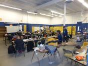 Santa Fe High School Wood Shop (14)