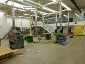 Santa Fe High School Wood Shop (15)