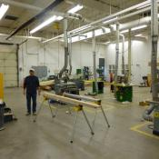 Santa Fe High School Wood Shop (18)