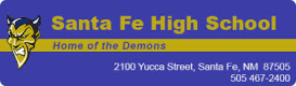 sf high banner