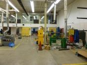 Santa Fe High School Wood Shop (16)