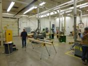Santa Fe High School Wood Shop (18)