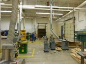 Santa Fe High School Wood Shop (20)