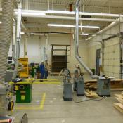 Santa Fe High School Wood Shop (20)