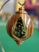 Alan B - Ornament