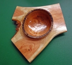 winged bowl
