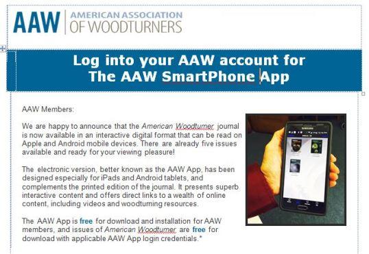 aaw app