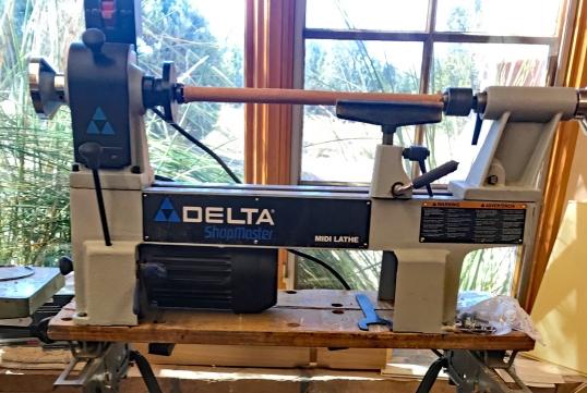 delta LN200